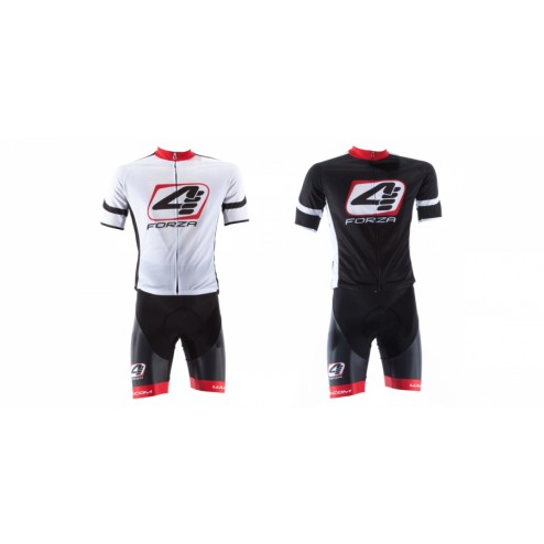 Set 4ZA Edition Trikot+Radhose