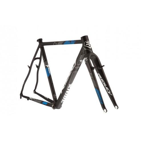 Rahmen Ridley X-Ride Canti Design 1503Am