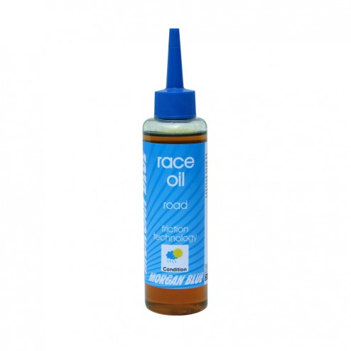 Morgan Blue Race Oil Kettenöl 125ml