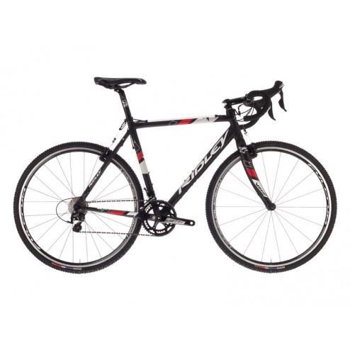 Crossrad Ridley X-Bow Canti Design 1504Am mit SRAM Apex X1