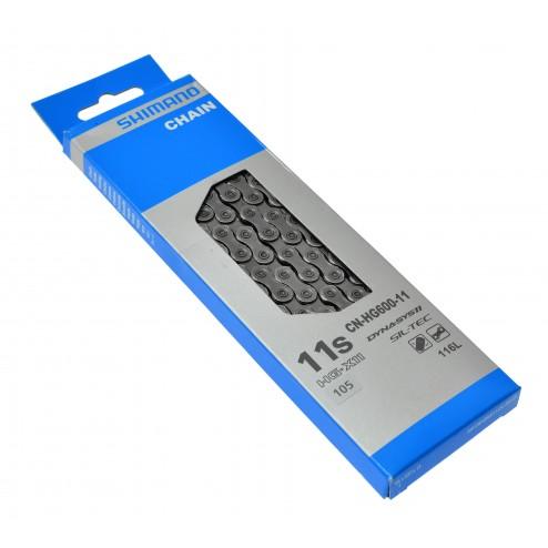 Kette Shimano HG600 11fach