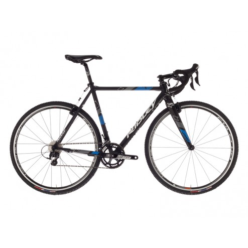 Crossrad Ridley X-Ride Canti Design 1503Am mit Shimano 105