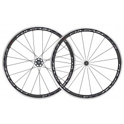 Laufradsatz Fulcrum Racing Quattro LG CX