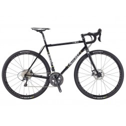 Crossrad Ritchey SWISS Cross Disc mit SRAM Rival22 hydraulic