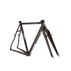 Rahmen Ridley X-Ride Canti Design 1503Cm