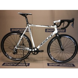 Gebraucht: Crossrad Ridley X-Ride Design 1402A  mit SRAM Rival X1