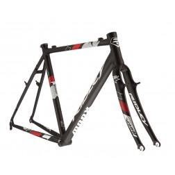 Rahmen Ridley X-Bow Canti Design 1504Am