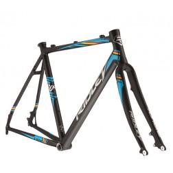 Rahmen Ridley X-Bow Canti Design 01BM