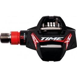 Pedale Time ATAC XC12 Titan Carbon