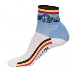 Socken Bioracer Belgien