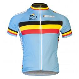 National Trikot Belgien kurz