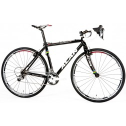 Crossrad ALAN Mercurial Pro Canti Design WCS3 mit SRAM