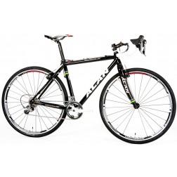 Crossrad ALAN Mercurial Pro Canti Design WCS3 mit Campagnolo