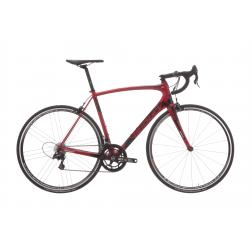 Rennrad Ridley Fenix SL Design 02CS mit Shimano Ultegra R8000