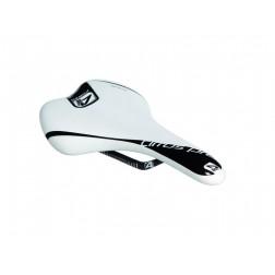 Sattel 4ZA Cirrus Pro weiß 130mm