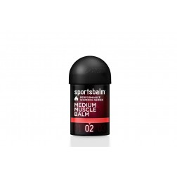 Sportsbalm Pre Sports Medium Balm 150ml