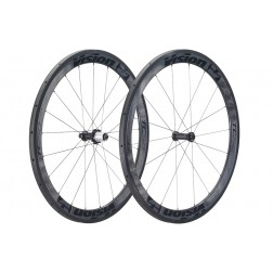 Laufradsatz Vision Trimax Carbon TC50 grey