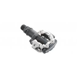 Pedale Shimano M520 schwarz
