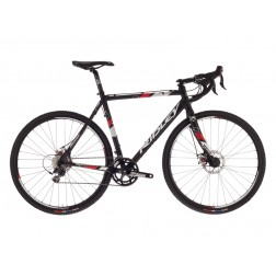 Crossrad Ridley X-Bow Disc Design 1504Am mit Shimano 105