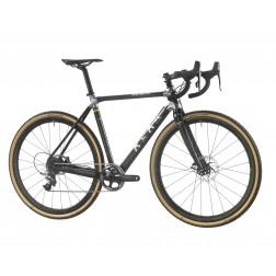 Crossrad ALAN Super Cross Race mit Shimano Ultegra R8000 hydraulic