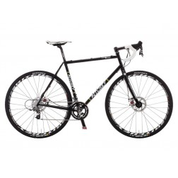 Crossrad Ritchey SWISS Cross Disc mit Shimano