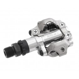 Pedale Shimano M520 silber