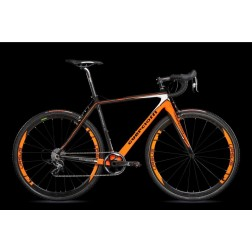 Crossrad Guerciotti Lembeek Canti Design LE03 mit SRAM Force CX1