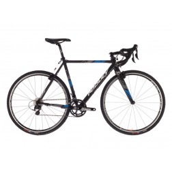 Crossrad Ridley X-Ride Canti Design 1503Am mit Shimano 105