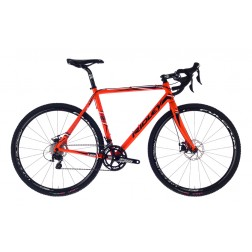 Crossrad Ridley X-Bow Disc Design XBO 01CM mit Shimano Tiagra