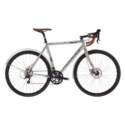Crossrad Ridley X-Bow Disc Design 1505Am mit Campagnolo