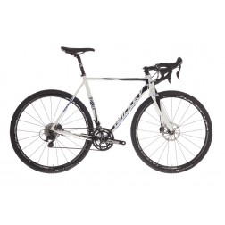 Crossrad Ridley X-Night Disc Design XNI 02CS mit Shimano Ultegra hydraulic