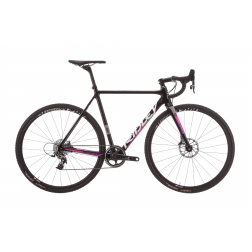 Crossrad Ridley X-Night SL Disc Design XNI 03AS mit Shimano Ultegra DI2 R8050 hydraulic