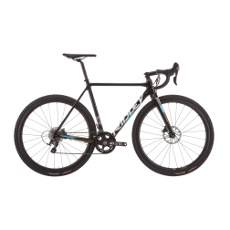 Crossrad Ridley X-Night Disc Design XNI 04AS mit Shimano Ultegra R8000 hydraulic