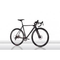 Crossrad Ridley X-Ride Disc Design 1503Cm mit Shimano 105