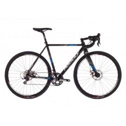 Crossrad Ridley X-Ride Disc Design 1503Am mit Campagnolo