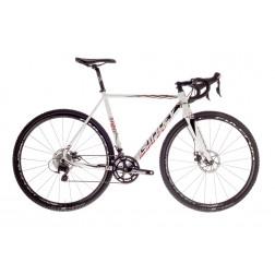 Crossrad Ridley X-Ride Disc Design XRI 01Ds mit Shimano Ultegra hydraulic