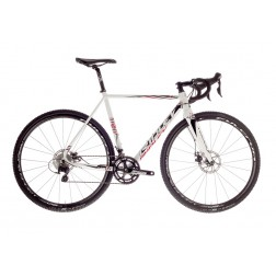 Crossrad Ridley X-Ride Disc Design XRI 01Ds mit Shimano Tiagra