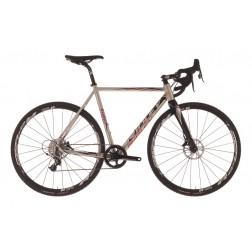 Crossrad Ridley X-Ride Canti Design XRI 01EM mit Shimano 105