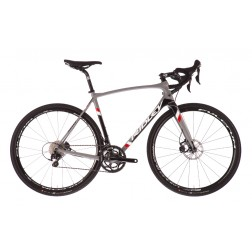 Ridley X-Trail Carbon Design XTR 01Cm mit SRAM Force X1 hydraulic