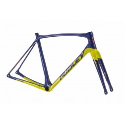 Gravel Rahmen Ridley X-Trail Carbon Design 02AS