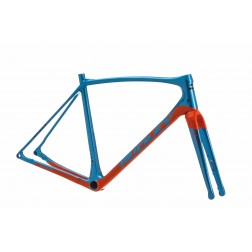 Gravel Rahmen Ridley X-Trail Carbon Design 02BS