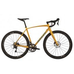 Ridley X-Trail Alu Design 02AST mit Shimano 105 hydraulic