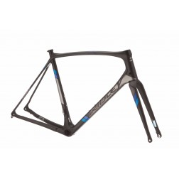 Gravel Rahmen Ridley X-Trail Carbon Design 01AM