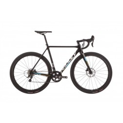 Crossrad Ridley X-Night Disc Design XNI 04AS mit SRAM Rival 1 hydraulic