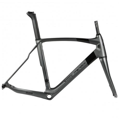 Rahmen Eddy Merckx EM525 Disc Endurance Design EMD01AMS