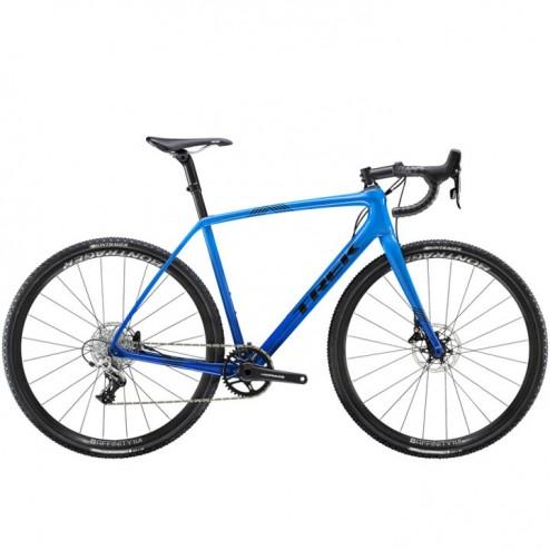 Crossrad Trek Boone 5 Waterloo blue