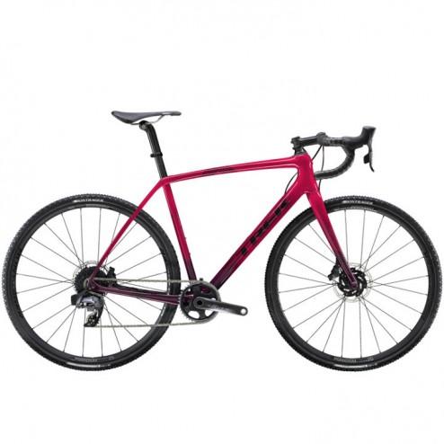 Crossrad Trek Boone 7 Magenta/Mulberry Fade