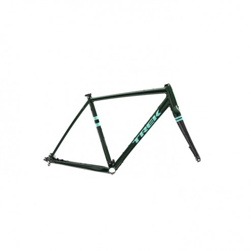 Rahmen Trek Checkpoint British Racing Green