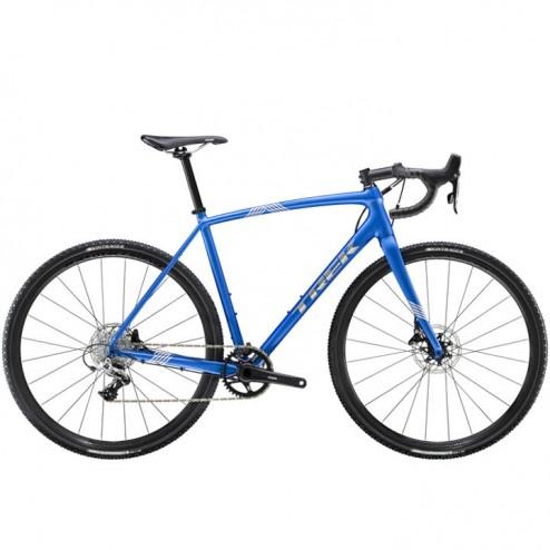 Crossrad Trek Crockett 5 Matte Alpine Blue