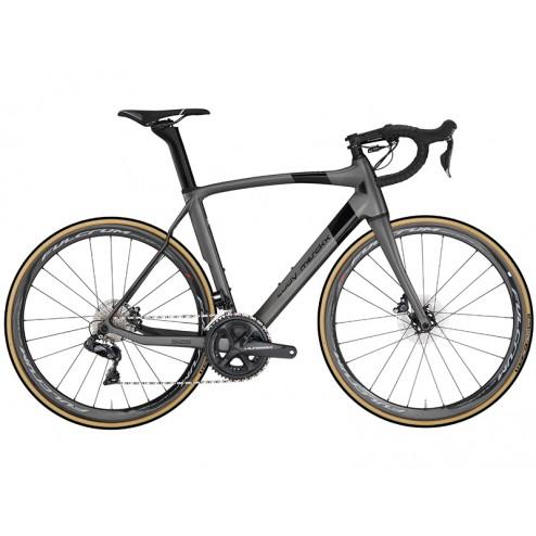Rennrad Eddy Merckx EM525 DISC Performance Design EMD01AMS mit Shimano Ultegra